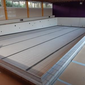 BMN zwembad de Dubbel Dordrecht